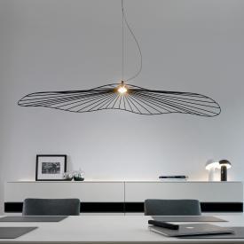 Sompex Mesh LED Pendelleuchte, oval