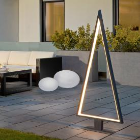Sompex Pine Outdoor LED Stehleuchte