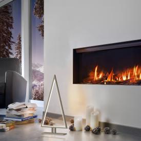 Sompex Pinewood LED Tischleuchte/Bodenleuchte aus Bambus