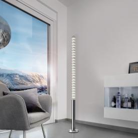 Sompex Pole LED Stehleuchte mit Dimmer