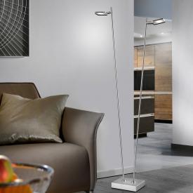 Sompex Quad LED Stehleuchte 2-flammig mit Dimmer