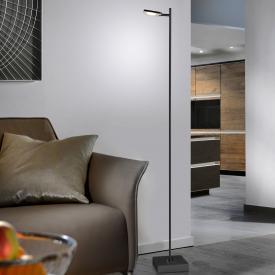 Sompex Quad LED Stehleuchte mit Dimmer, 1-flammig