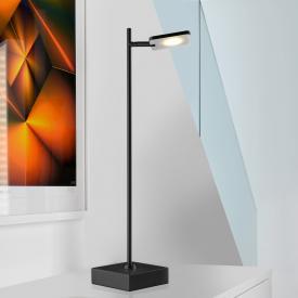 Sompex Quad LED Tischleuchte mit Dimmer