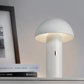 Sompex Svamp LED Tischleuchte mit Dimmer
