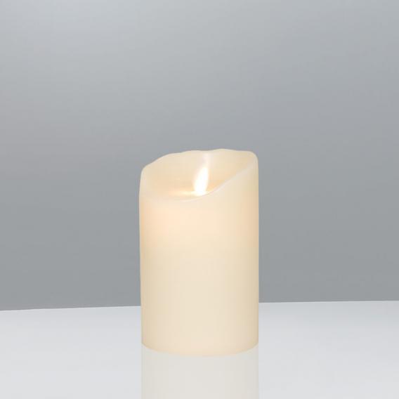 Led Echtwachskerze Mit Timer : sompex flame led echtwachskerze mit timer fernbedienbar ~ Watch28wear.com Haus und Dekorationen