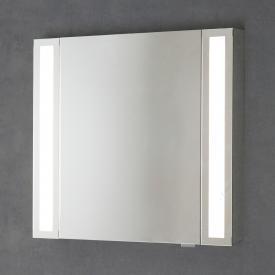 Sprinz Silver-Line Aufputz Spiegelschrank Modell-Nr. 01 Korpus verspiegelt, ohne Hintergrundbeleuchtung