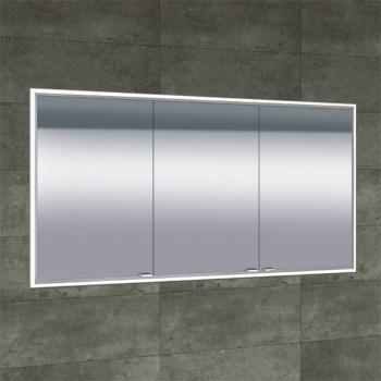 Sprinz Classical-Line Unterputz Spiegelschrank umlaufend beleuchtet