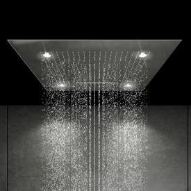 Steinberg Sensual Rain Regenpaneel edelstahl poliert