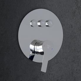 Steinberg Sensual Rain Unterputz-Einhebelmischbatteriefür 3 Verbraucher