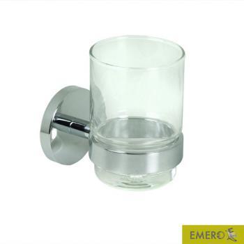 Steinberg Serie 650 Glashalter mit Glas