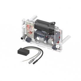 TECE planus WC-Fernauslösung für kabelgebundene Elektrotaster, 12 V Netz