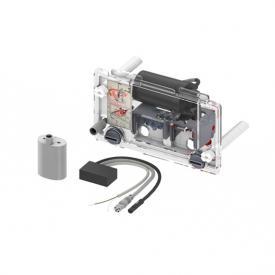 TECE planus WC-Fernauslösung für kabelgebundene Elektrotaster, 6 V Batterie