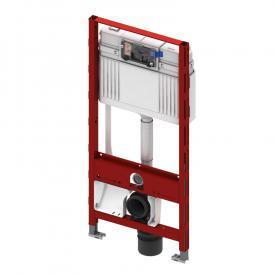 TECE profil Wand-WC-Modul, H: 112 cm, mit TECE-Spülkasten, für Dusch-WC, Betät. von vorne
