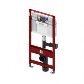 TECE profil Wand-WC-Modul, H: 112 cm, mit TECE-Spülkasten, mit Anschluss für Geruchsabsaugung
