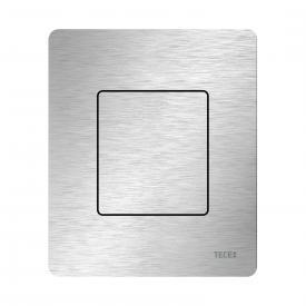 TECE solid Urinalbetätigungsplatte inklusive Kartusche, mit Anti-Fingerprint