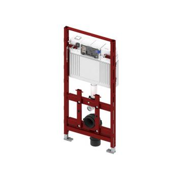TECE lux Wand-WC-Modul 100, H: 112 cm
