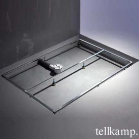 Tellkamp Aquazone Trägergestell für Duschwanne