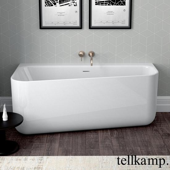 Gut gemocht 9 beliebte Badewannen-Formen mit Maßen & Größen - Emero Life UQ85