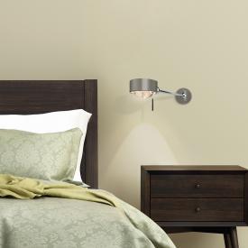 Top Light Puk Hotel LED Wandleuchte ohne Zubehör