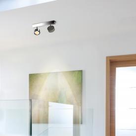 Top Light Puk Maxx Choice Turn Deckenleuchte ohne Zubehör