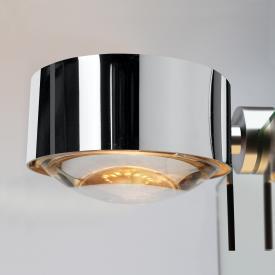 Top Light Puk Maxx Fix + Spiegel-Schraubklemmleuchte ohne Zubehör