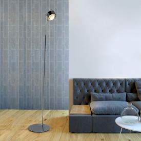 Top Light Puk Maxx Floor Maxi Single LED Stehleuchte ohne Zubehör