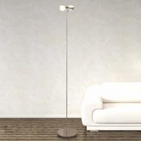 Top Light Puk Maxx Floor Maxi Twin LED Stehleuchte ohne Zubehör