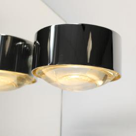 Top Light Puk Maxx Mirror LED Spiegeleinbauleuchte ohne Zubehör