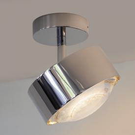 Top Light Puk Maxx Turn Downlight LED Deckenleuchte ohne Zubehör