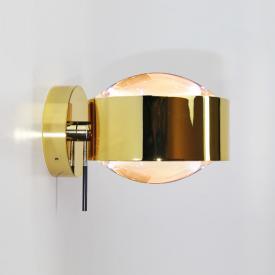 Top Light Puk Maxx Wall + LED Wandleuchte ohne Zubehör