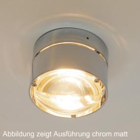 Top Light Puk Plus Outdoor LED Deckenleuchte ohne Zubehör