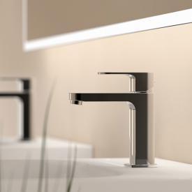Treos Serie 173 Einhebel-Waschtischarmatur ohne Ablaufgarnitur, chrom