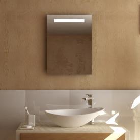 Treos Serie 610 Spiegel mit LED-Beleuchtung