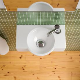 Treos Serie 800 Handwaschbecken
