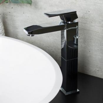 Treos Serie 175 Einhebel-Waschtischarmatur ohne Ablaufgarnitur