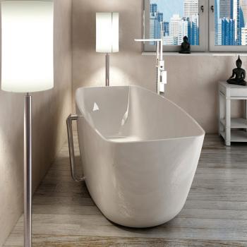 Treos Serie 710 freistehende Badewanne