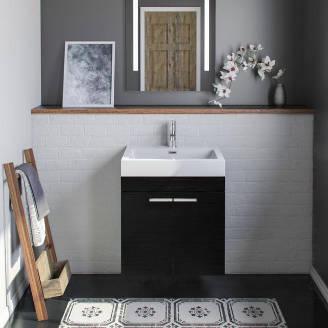 Gäste-WC: 6 Ideen & Beispiele für Ihre Gästetoilette