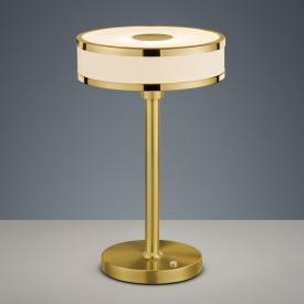 TRIO Agento LED Tischleuchte mit Dimmer