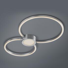 TRIO Hydra LED Deckenleuchte mit Dimmer, rund