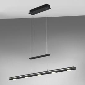 Trio Lacal LED Pendelleuchte mit Dimmer und Farbtemperatur einstellbar