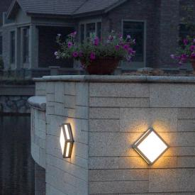 Trio Newa LED Deckenleuchte