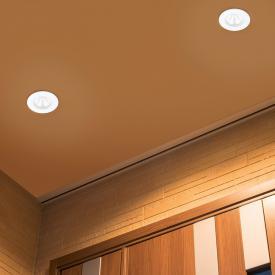 TRIO Zenia 3er Set LED Einbau-Spot/Deckenleuchte