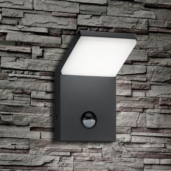 TRIO Pearl LED Wandleuchte mit Bewegungsmelder