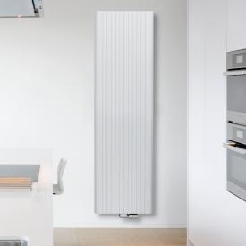 Vasco Alu-Zen Vertikal Heizkörper feinstruktur weiß, breite 600 mm, 2351 Watt