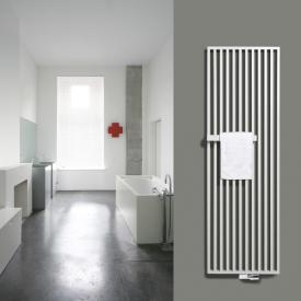 Vasco Arche Plus Heizkörper mit Handtuchhalter weiß