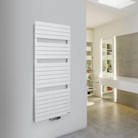 Vasco Aster Badheizkörper für Warmwasser- oder Mischbetrieb weiß, 812 Watt, einlagig