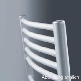 Vasco Bano Badheizkörper, mit Standardanschluss, gebogen breite 50 cm, 347 Watt