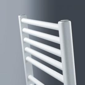 Vasco Bano-M Badheizkörper, mit Mittelanschluss breite 60 cm, 970 Watt