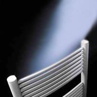 Vasco Malva Badheizkörper weiss breite 600 mm, 684 Watt