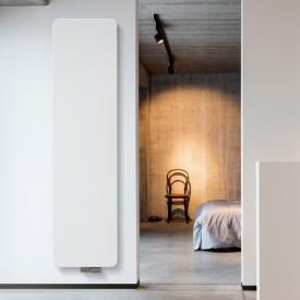 Vasco Oni Designheizkörper, Modell O-NP feinstruktur weiß
